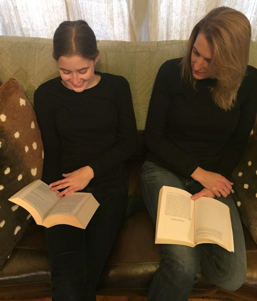 L and G Reading