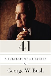 41 Portrait of My Father