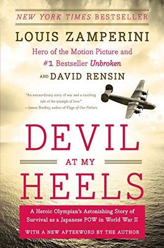 Devil At My Heels