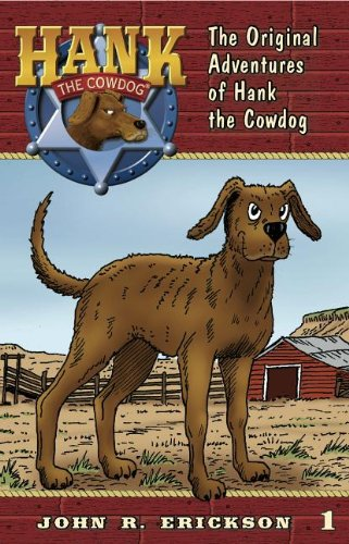 Hank the Cowdog book 1