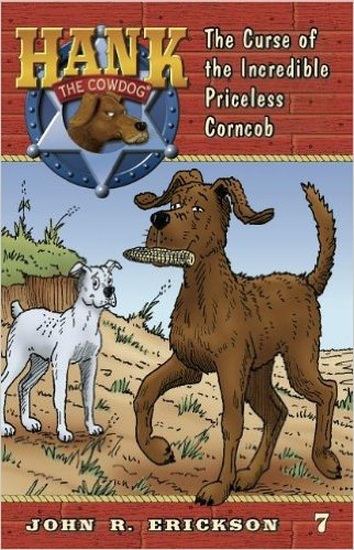 Hank the Cowdog book 7