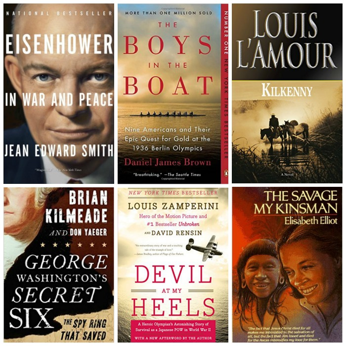 Grace's 2015 Books