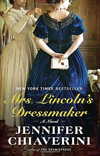 Mrs Lincoln's Dressmaker