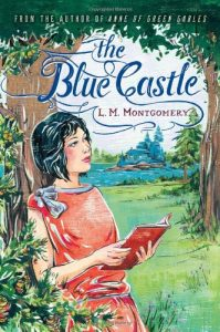 Book Review The Blue Castle