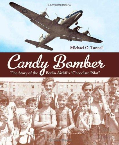 Candy Bomer