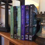Charles Lenox Mystery Series