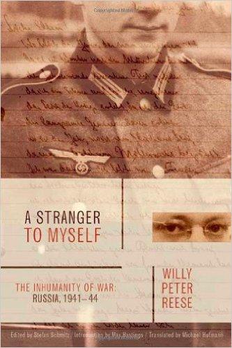 A Stranger to Myself