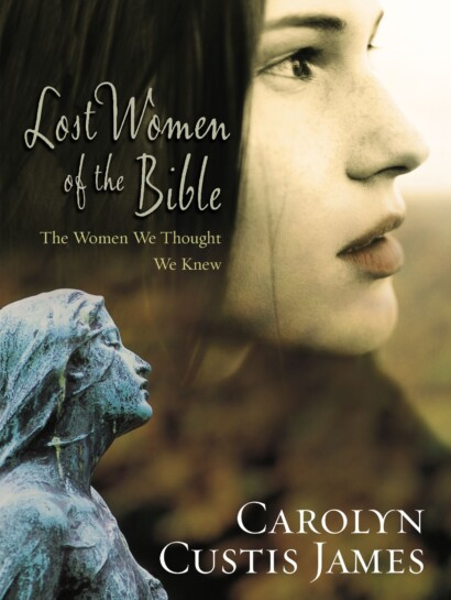 Lost Women of the Bibl
