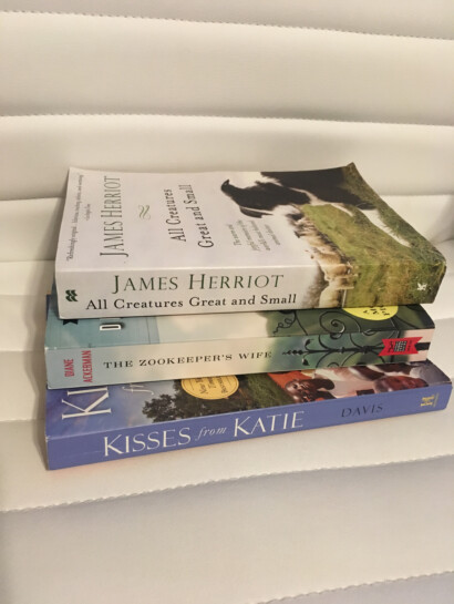 Non Fiction Summer Reads