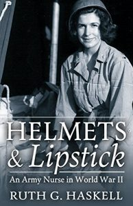 Helmets and Lipstick