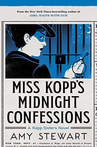 Miss Kopss Midnight Confessions