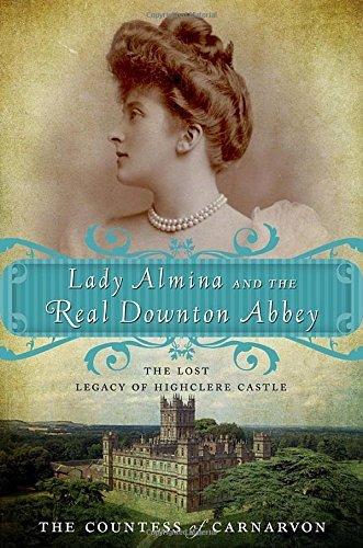 Lady Almina