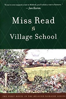Miss Read Village School