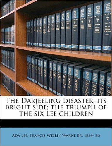 The Darjeeling Disaster