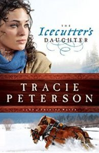 The Ice Cutter's Daughter