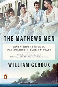 The Matthews Men