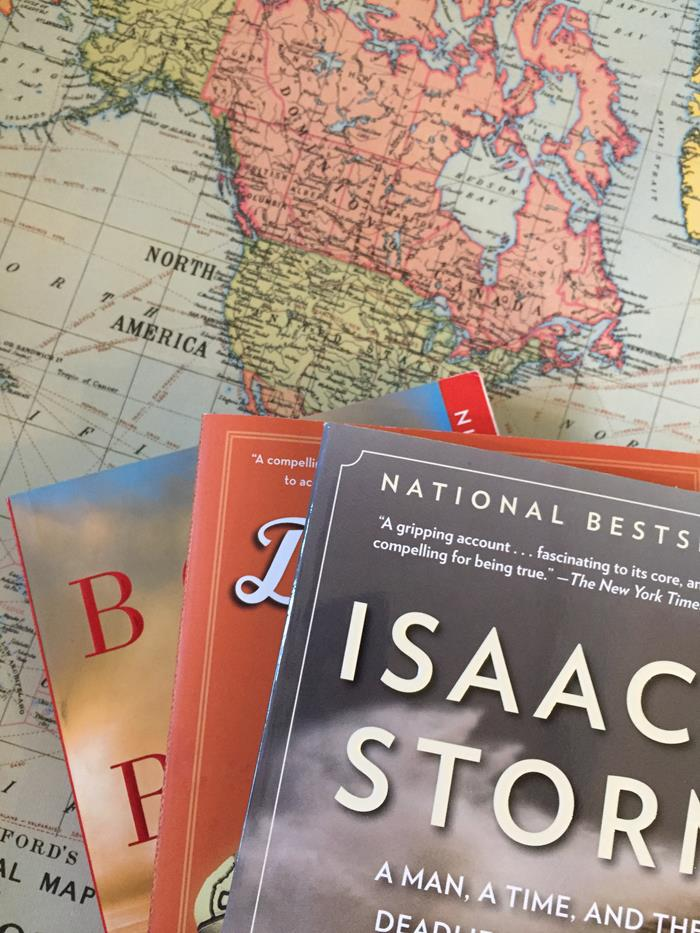 Non Fiction Books for Every State