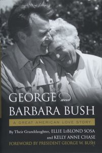George and Barbara Bush A Great American Love Story