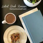 Latest Book Reivews