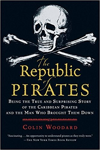 The Republic of Pirates