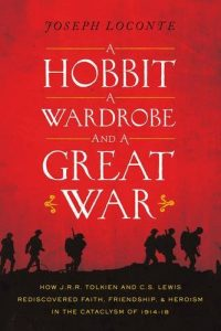 A Hobbit A Wardwrobe and A Great War