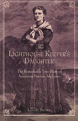 The Lighthouse Keeper's Daughter book cover