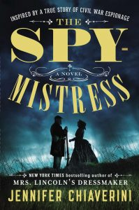 The Spy Mistress