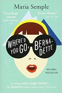 Where Did You Go Bernadette