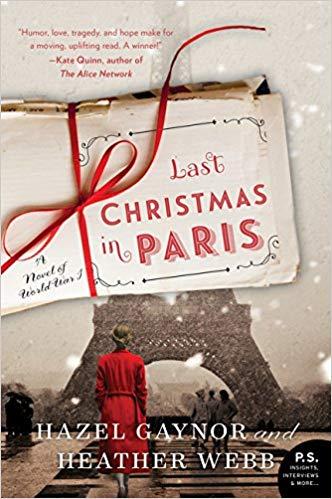 Last Christmas In Paris