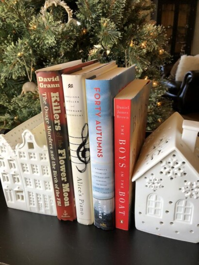Nonfiction Books for History Lovers