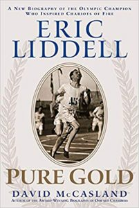 Eric Liddell Pure Gold