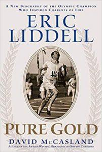 Eric Liddell Pure Gold