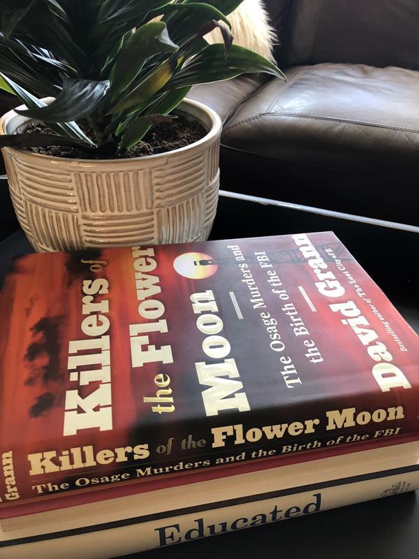 2018 Favorite Books Lynn