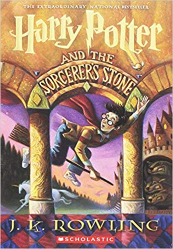 Harry Potter and tge Sorcerers Stone