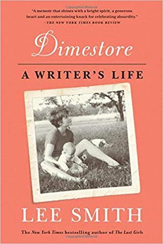 Dimestore A Writer's Life