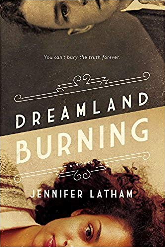 Dreamland Burning Book