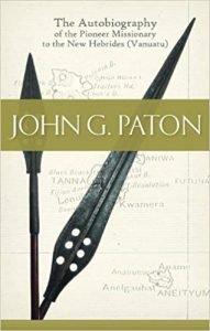 John G Paton Autobiography
