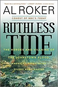 Ruthless Tide by Al Roker