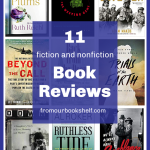 11 fiction and nonfiction book reviews