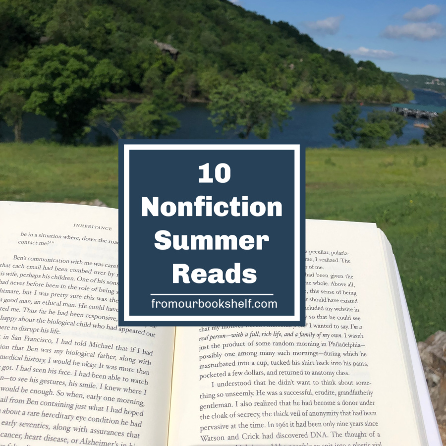 Nonfiction Summer Reads