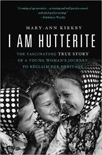 I am Hutterite