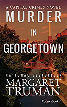 Murder In Georgetown by Margaret Truman