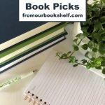Weekly Backlist Book Picks