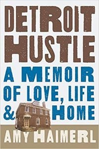 Detroit Hustle book