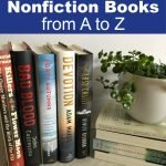 Nonfiction Books from A to Z