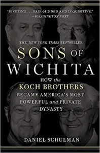 Sons of Wichita Book