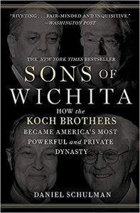 Sons of Wichita Book