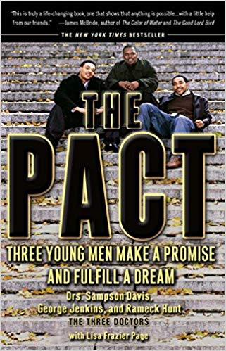 The Pact Book