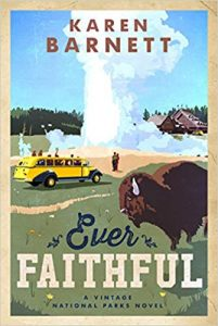 Every Faithful by Karen Barnett