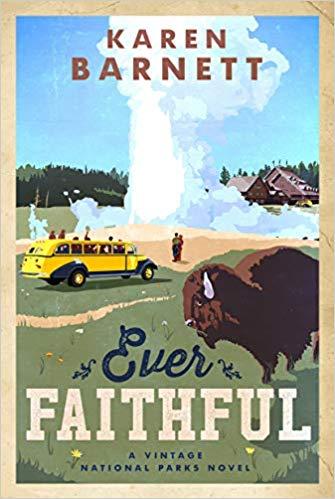 Every Faithful by Karen Barnett